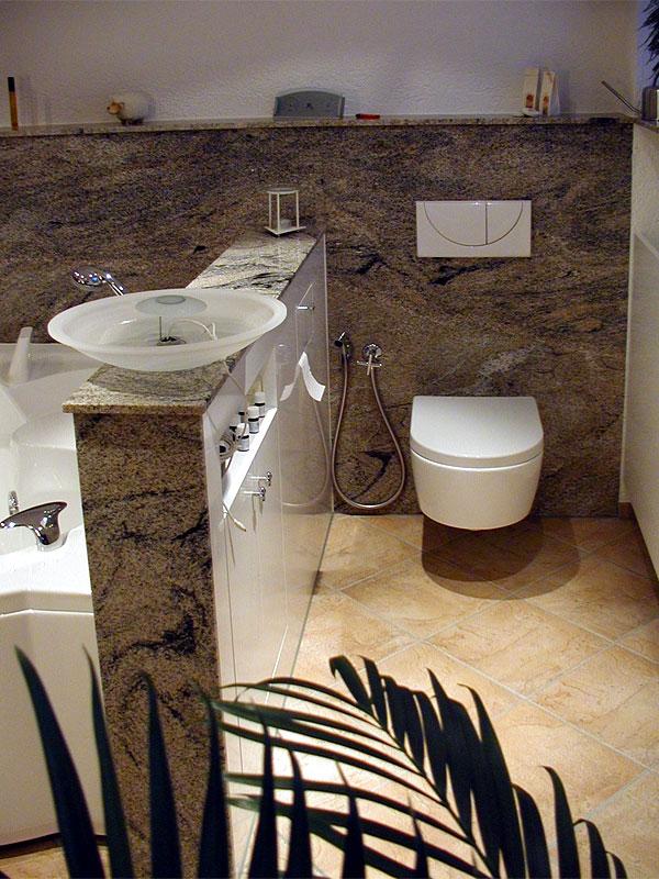 Bäder Edles Baddesign, Erlesene Materialien - Probst Gmbh Badezimmer Schmal